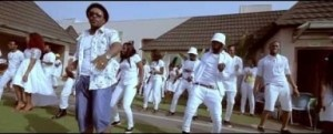 Samsong – Turn Me Around (Official Video)